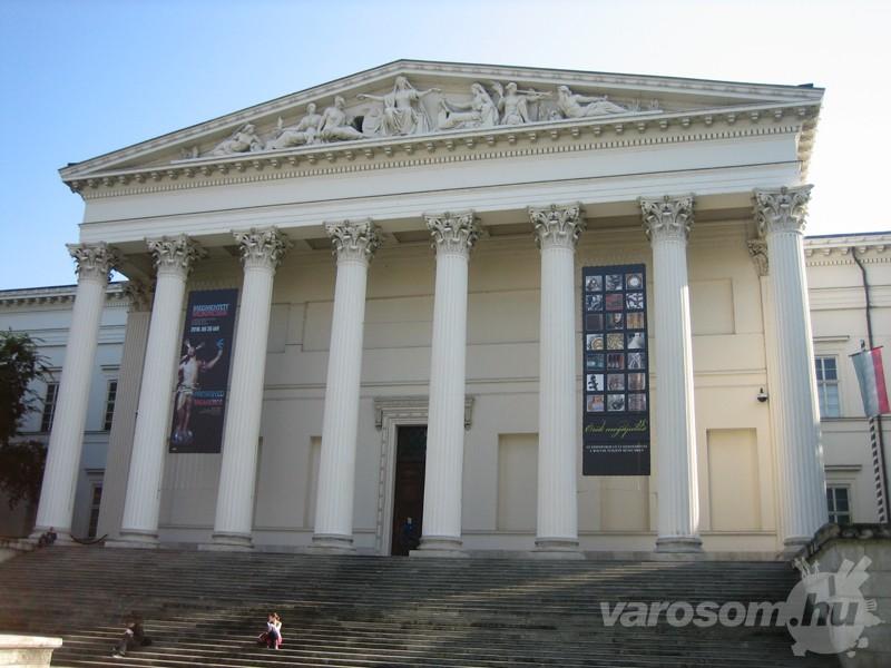 magyar nemzeti m250zeum budapest