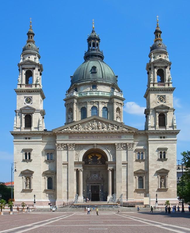 """Képtalálat a következőre: """"szent istván bazilika"""""""