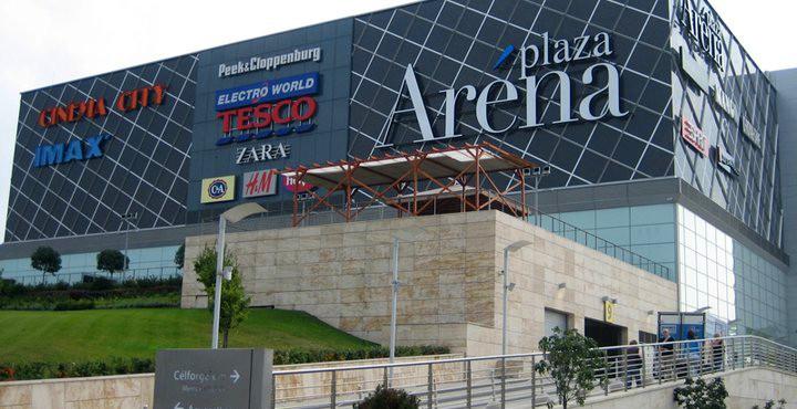 budapest aréna pláza térkép Arena Plaza , Budapest   Nyitvatartás budapest aréna pláza térkép
