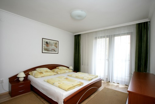 - Astra Apartments Budapest