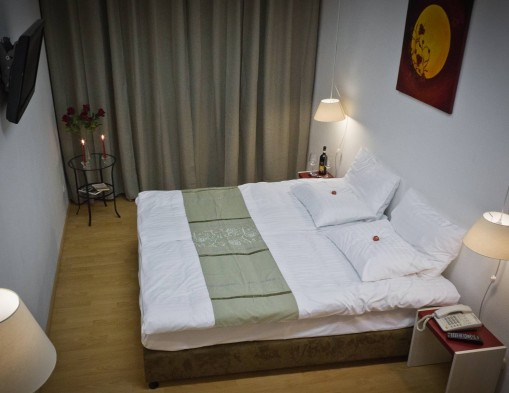 - City Center Guesthouse Budapest