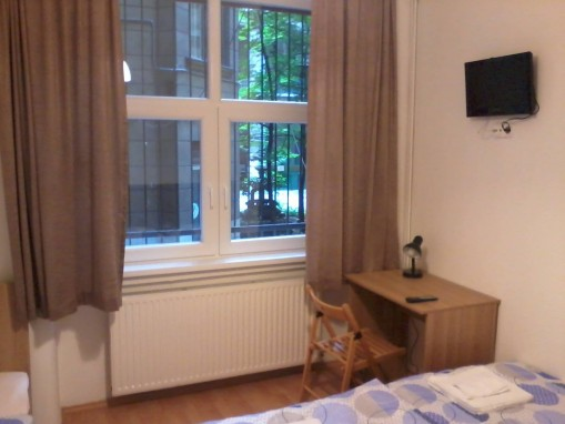 - Fanni Budapest Guesthouse