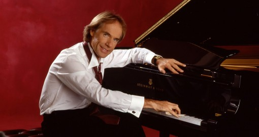 Richard Clayderman koncert 2012 Budapest  - Richard Clayderman koncert