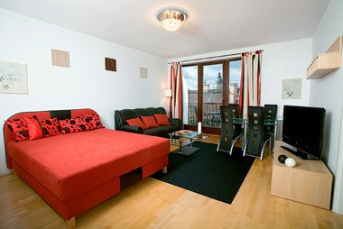- All 4U Apartments Budapest