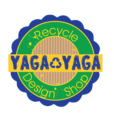 Yaga Yaga Recycled Design Shop  - Yaga Yaga Recycled Design Shop