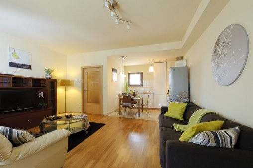 - Central Passage Apartments Budapest