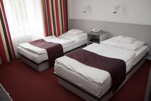 - Hunguest Hotel Griff Budapest